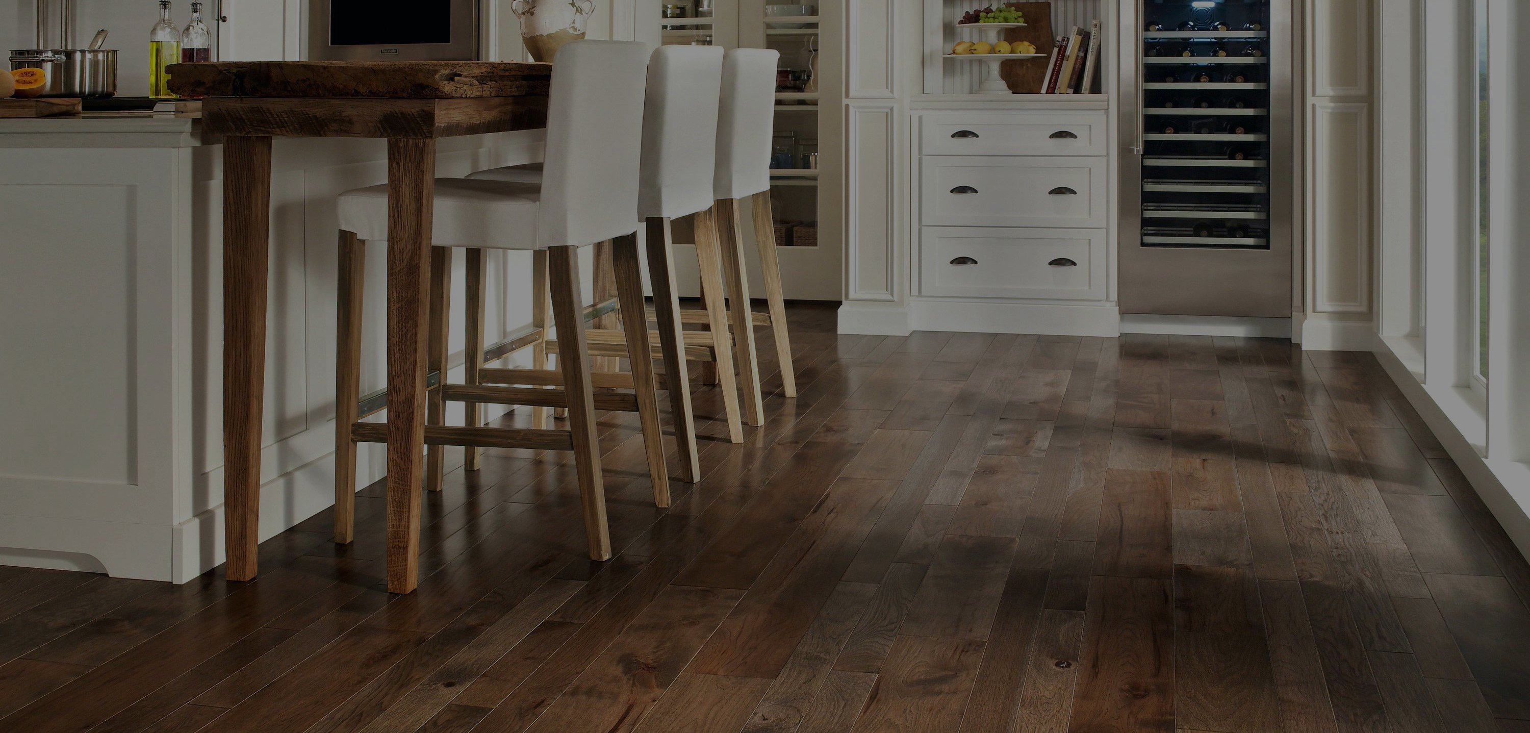 boch line first launches wood vb floors its flooring chesnut villeroy chestnut laminate present shot high quality room